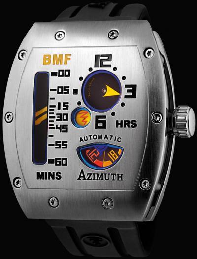 Часы Gauge Mecha-1 BMF (2009 model)