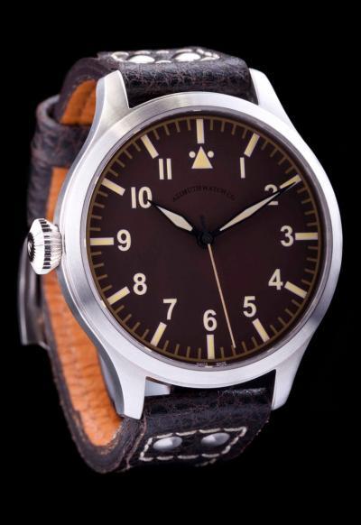 Часы Bombardier VI