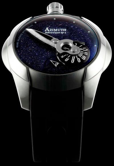 Часы Spaceship Stonedial