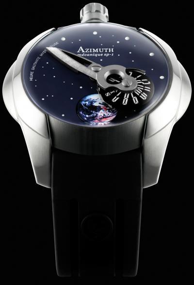 Часы Spaceship