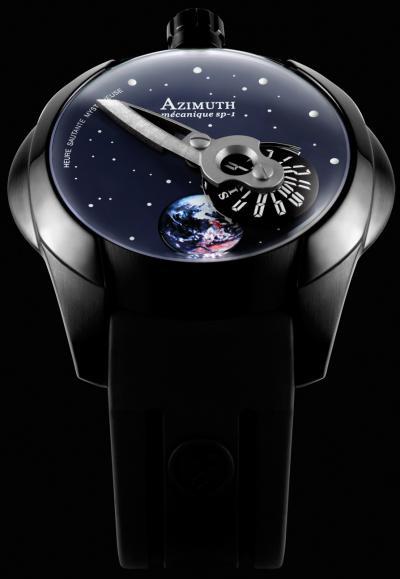Часы Spaceship PVD