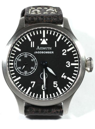 Часы Jagdbomber