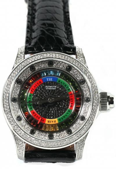 Часы Baccarat High