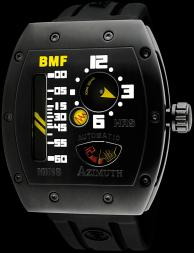 Часы Gauge Mecha-1 BMF PVD (2009 model)