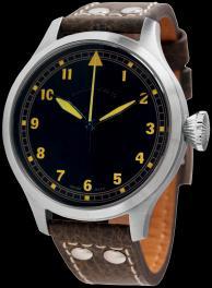 Часы Bombardier V