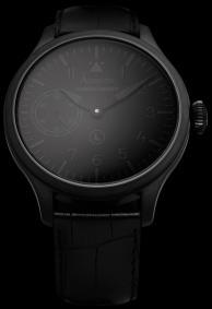 Часы Jagdbomber PVD
