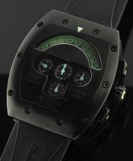 Часы Chrono Gauge BMF PVD